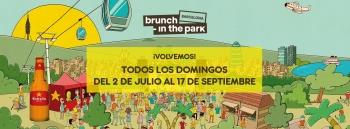 Brunch in The Park - Barcelona